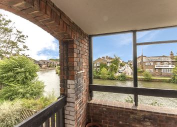 Thumbnail 1 bedroom flat to rent in Friars Wharf, Oxford