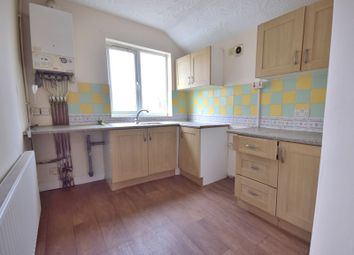 Thumbnail 2 bed flat for sale in Springfield Road, Wolverhampton