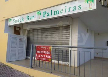 Thumbnail Restaurant/cafe for sale in Alvor, Alvor, Portimão