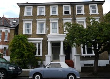 Thumbnail 1 bed flat to rent in Cleveland Road, Barnes