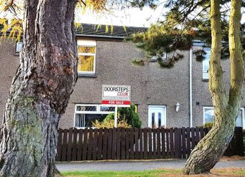 Thumbnail 3 bed terraced house for sale in Glen Isla Road, Kirkcaldy