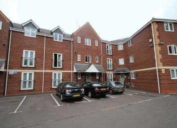 Thumbnail 2 bed flat for sale in Parkfield Road, Newbold, Rugby
