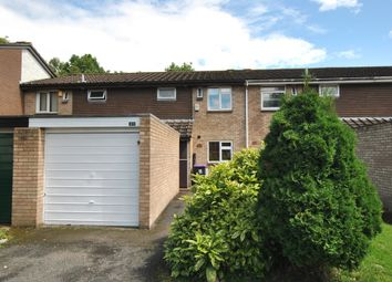 Thumbnail 3 bed terraced house for sale in Dallamoor, Hollinswood, Telford, Shropshire