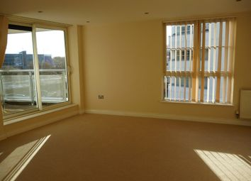 Thumbnail 2 bed flat to rent in Watkin Road, Leicester