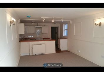 Thumbnail 1 bed flat to rent in Park Road, Kenilworth