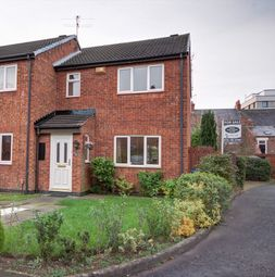 Thumbnail 3 bedroom property for sale in Starbeck Mews, Sandyford, Newcastle Upon Tyne