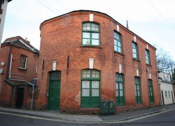 Thumbnail 2 bed flat to rent in Lamb Lane, Bridgwater