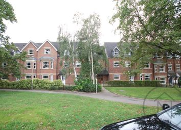Thumbnail 2 bed flat for sale in Abbey Springs, Darlington