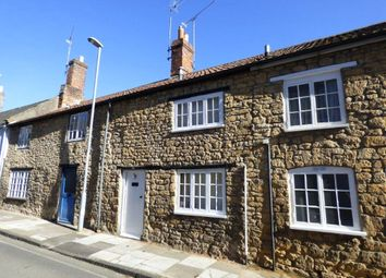Thumbnail 2 bed terraced house to rent in Long Street, Sherborne