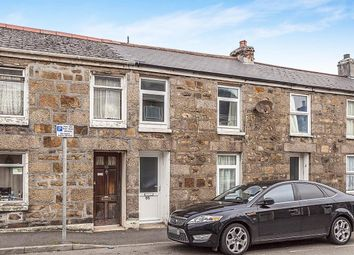 2 bed terraced house for sale in Union Street, Camborne, Cornwall TR14