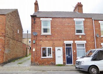 Thumbnail 2 bed end terrace house to rent in Queen Victoria Street, South Bank, York