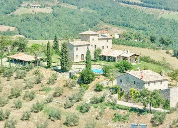 Thumbnail 12 bed château for sale in Montevolparo, Todi, Perugia, Umbria, Italy