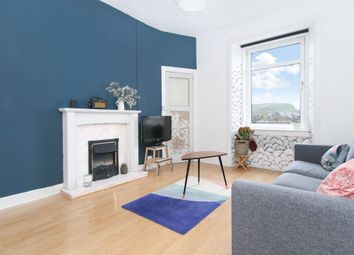 Thumbnail 2 bedroom flat for sale in Restalrig Road South, Edinburgh