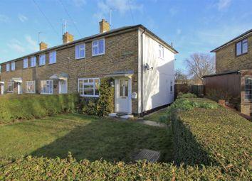 Thumbnail 2 bed end terrace house for sale in Laburnum Avenue, West Drayton