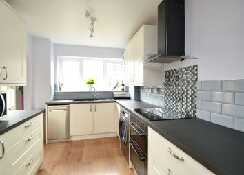 4 bed semi-detached house for sale in Beaulieu Rise, Rochester ME1