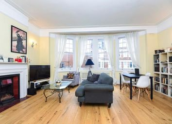 Thumbnail 2 bed flat for sale in Fortis Green Road, Muswell Hill N10,