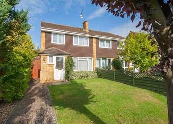 Thumbnail 3 bed semi-detached house to rent in Dukes Way, Berkhamsted