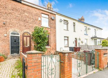 Thumbnail 2 bed terraced house for sale in Carr Terrace, Prescot