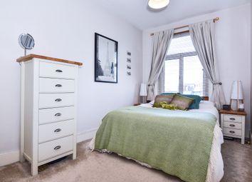 Thumbnail 1 bed flat for sale in Sheen Lane, London