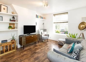 Thumbnail 1 bed flat for sale in Shadwell Gardens, London