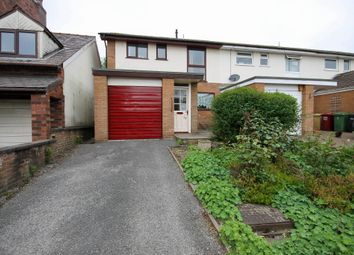 3 bed town house for sale in Higher Shady Lane, Bromley Cross, Bolton BL7