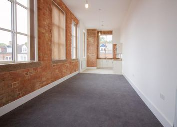 Thumbnail Studio to rent in Cowper Street, Leicester