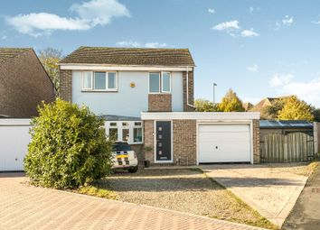 3 bed detached house for sale in Burns Crescent, Bicester OX26