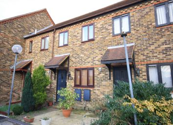Thumbnail 1 bed terraced house to rent in Squires Walk, Ashford