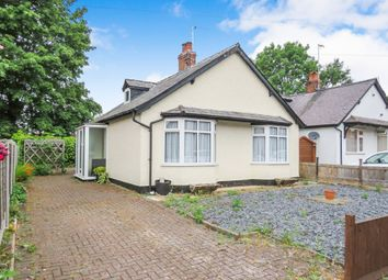 Thumbnail 2 bed detached bungalow for sale in Kingsley Road, Great Boughton, Chester