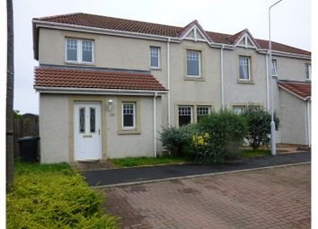 Thumbnail 3 bed detached house for sale in Cameron Drive, Kirkcaldy