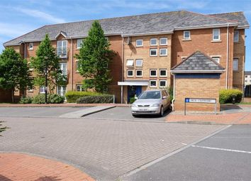Thumbnail 2 bed flat for sale in Heol Cilfrydd, Barry, Vale Of Glamorgan