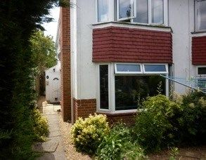Thumbnail 1 bed maisonette to rent in Hood Close, Bournemouth