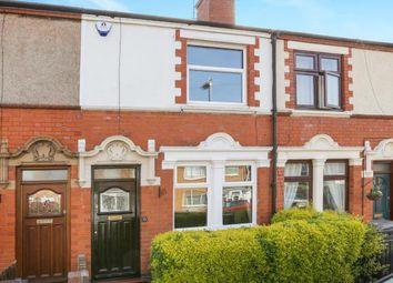 Thumbnail 2 bedroom terraced house for sale in Cross Street, Old Quarter, Stourbridge, West Midlands