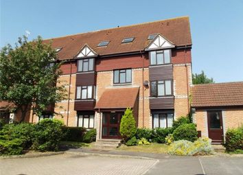 Thumbnail Studio to rent in Rowe Court, Reading