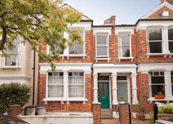 Thumbnail 4 bed terraced house for sale in Battledean Road, Highbury