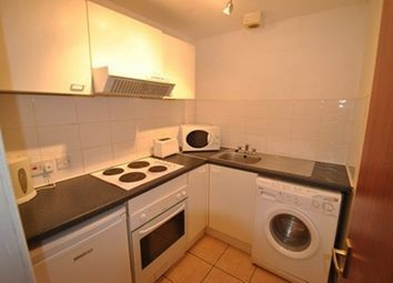 Thumbnail 2 bed flat to rent in Baker Street, Stirling, Stirlingshire FK8,
