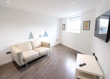Thumbnail Studio to rent in 89 High Street, Runcorn