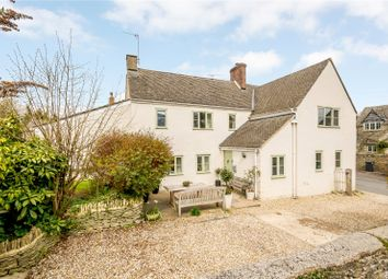 Church Street, Meysey Hampton, Cirencester, Gloucestershire GL7. 3 bed detached house for sale