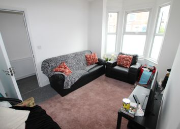 Thumbnail 6 bed shared accommodation to rent in Curzon Street, Reading, Berkshire