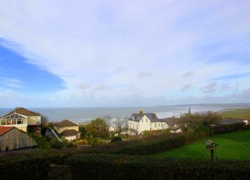 Thumbnail 4 bed flat for sale in Bay View Road, Northam, Bideford