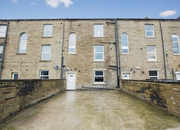 Thumbnail 1 bed flat to rent in Church Street, Halifax