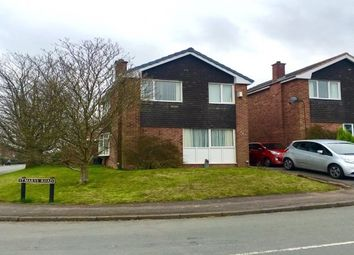 Thumbnail 3 bed property to rent in 44. St Marys Road, Lichfield