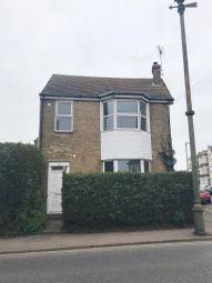 Thumbnail 1 bedroom flat for sale in Flat 1, 58 Sea Street, Herne Bay, Kent