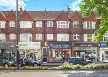 Thumbnail 1 bed flat for sale in High Street, Esher, Surrey
