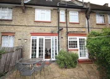Thumbnail 4 bedroom terraced house to rent in Cancell Road, Camberwell, London