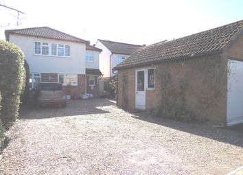Thumbnail 4 bed detached house for sale in Avenue Road, Hoddesdon
