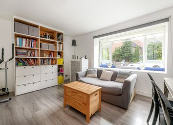 Thumbnail 2 bed flat for sale in Buttermere Drive, Putney, London