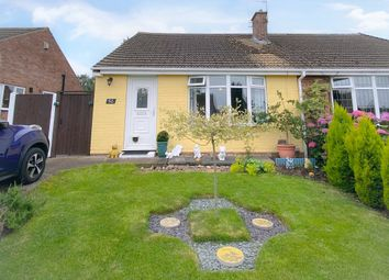 Thumbnail 2 bed semi-detached bungalow for sale in Beech Avenue, Nottingham, 5