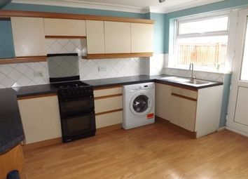 Thumbnail 3 bed terraced house to rent in Buchanan Drive, Luton