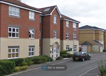 Thumbnail 1 bed flat to rent in Martingale Chase, Newbury